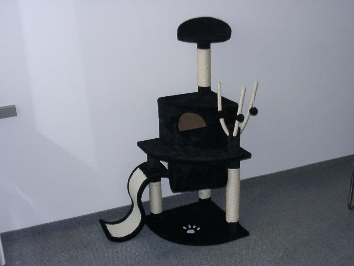 kratzbaum katzenbaum voco tiere. Black Bedroom Furniture Sets. Home Design Ideas